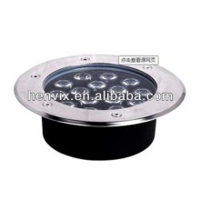 15w underground led light housing