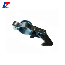 4'' exhaust pipe zinc raincap RC400