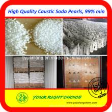 Größter Hersteller von Caustic Soda Flakes