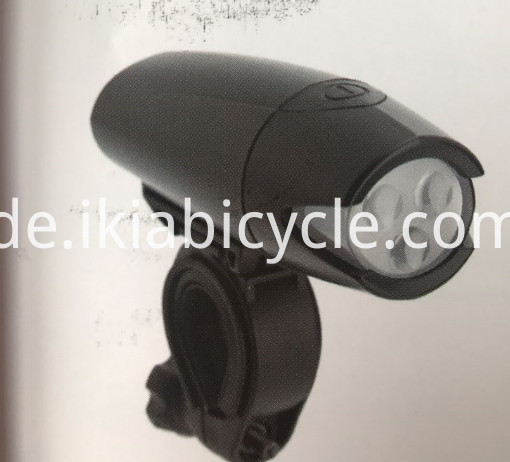 Front LED Bicycle Headlight Lamp