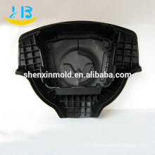 Customized wholesale in china good quality plastic mold parts