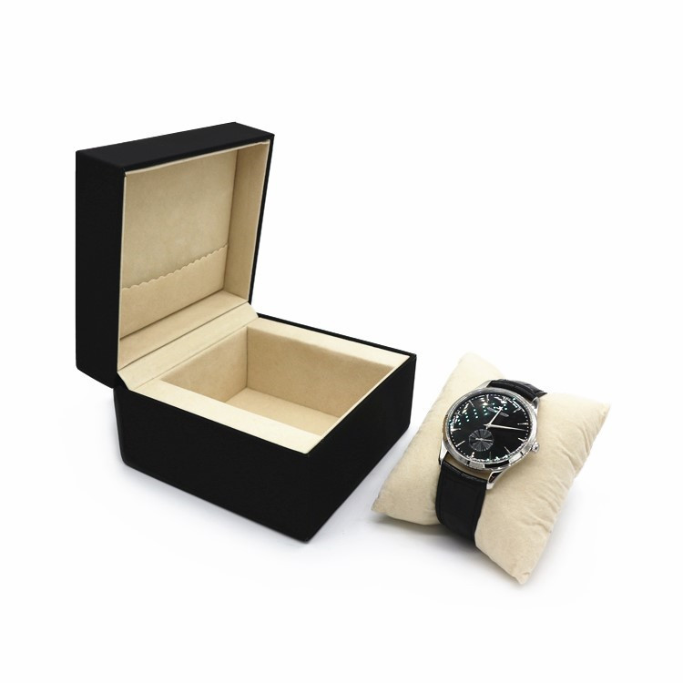 Watch Box Leather 1