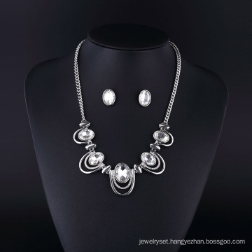 2016 New Style Fashion Silver Plating Necklace