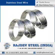Best Quality Premium Selling Stainless Steel Wire 401 Available at Wholesale Price
