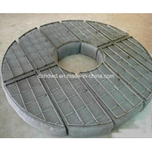 Stainless Steel Demister Pad with ISO9001