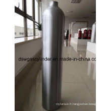 Cylindre en aluminium 10L