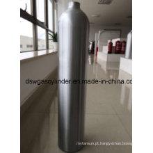 Cilindro de alumínio de 10L