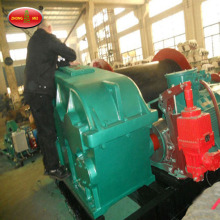 JTK Series Single Drum Mining Hoist Winch