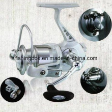 Aluminum Spool & Body Saltwater Spinning Fishing Reel