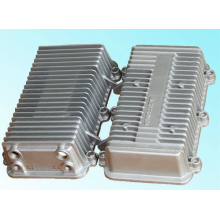 Die Casting Mold untuk Outdoor Communicator Housing / Casting