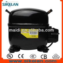 SC12M Compressor para refrigerante R404A