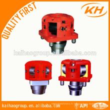 KAIHAO API carrosserie à rouleaux carrés Kelly pour une vente chaude