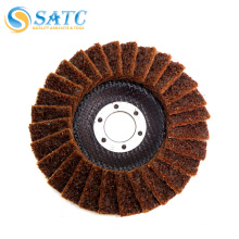 clean and strip discs flap disc