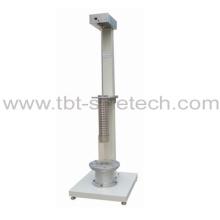 Verificador de perfuração dinâmico do teste do geotêxtil TBT-YT040N