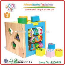 Children Wooden Toys