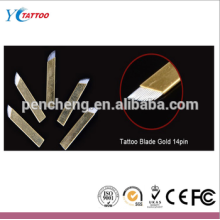 Professional Top High Quality Standard Length Sterilized Tattoo needle