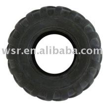 compressão moldado borracha pneus-A087