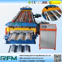 [Feixiang.Feitian] steel deck rolling making machine