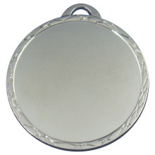 Hot Sale Blank Wholesale Medal Silver Plating