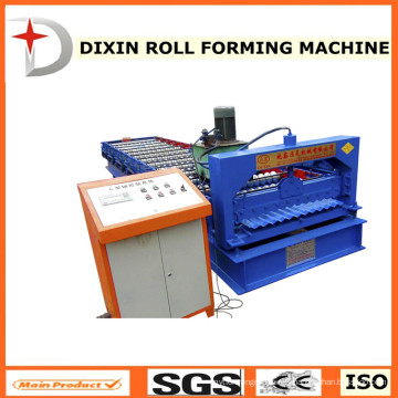 Dx Roof Sheet Forming Machinery Direct Factory