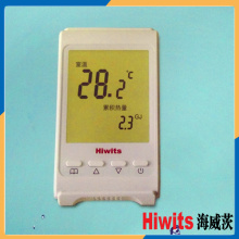 Smart LCD Display Mbus Wireless WiFi Room Temperature Digital Thermostat