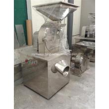 Tobacco leaf grinder milling machinery