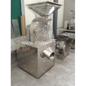 Tobacco leaf grinder milling machinery
