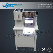 Automatischer Nylon-Reißverschluss, PVC-Reißverschluss, Kunststoff-Reißverschluss-Streifenschneider