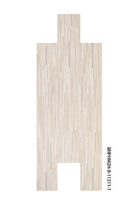 Unilin Clock Waterproof Art Parquet Style Buff Spc Flooring