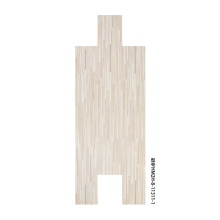 Unilin Clock Waterproof Art Parquet Style SPC Flooring