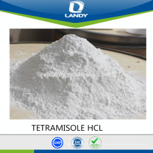 GMP CERTIFIED FACTORY TETRAMISOLE HCL BPV98