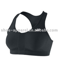 2014 Wholesale sports bra with no wire,running wear