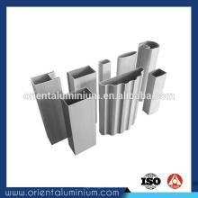 Douche cadre de porte profil aluminium pour douche