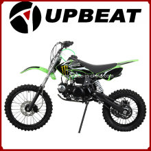125cc Cheap Dirt Bike 17/14 Wheel