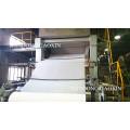Máquina de fabricación de tejidos de alta velocidad