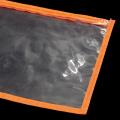 Zip Lock PVC Bags File Bags