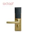 Remote Control Electric Hotel Room Door Lock
