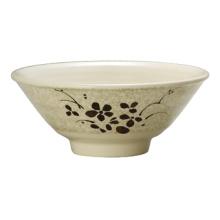 "Mélamine ""Oribe"" série Ramen bol / mélamine vaisselle (JB585)"
