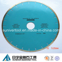 Suniver Diamond Saw Blade for Marble