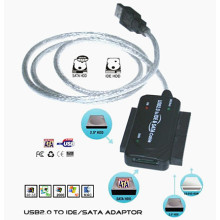 External USB to IDE SATA Cable
