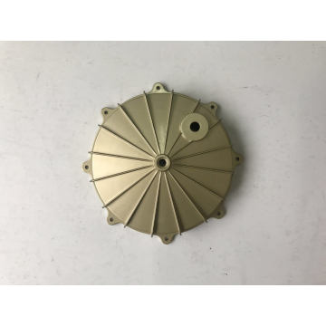 OEM Alsi9cu3 A360 A380 ADC12 Aluminum Alloy Die Casting for LED Street Light Housing