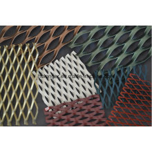 Galvanized Expaned Metal Mesh