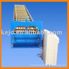 Machine de feuille de toit IBR