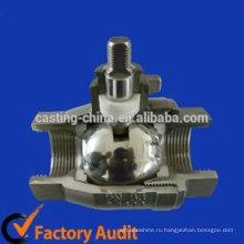 изготовленный на заказ клапан типа шарика и части клапана