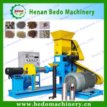 China fish fodder pelleting machine /fish fodder pelleting machine for fish farming 008618137673245