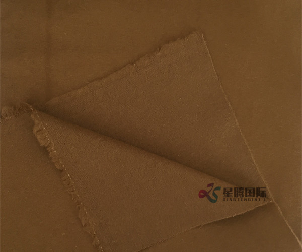 Cashmere Coating Fabric