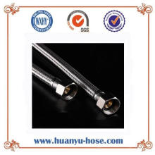Stainless Steel High Flexible Braided Metal Hose