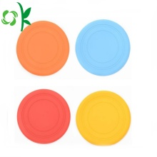 Good Quality Toy Ball Pet Toy Silicone Frisbee