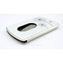 China Business Card Holder, Push Type Business Card Holder