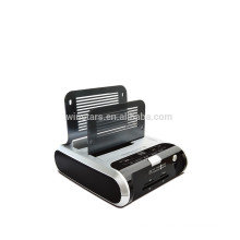 usb 3.0 docking station ,4 ports high speed usb docing station
